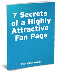 7 Secrets of a Highly Attractive Fan Page